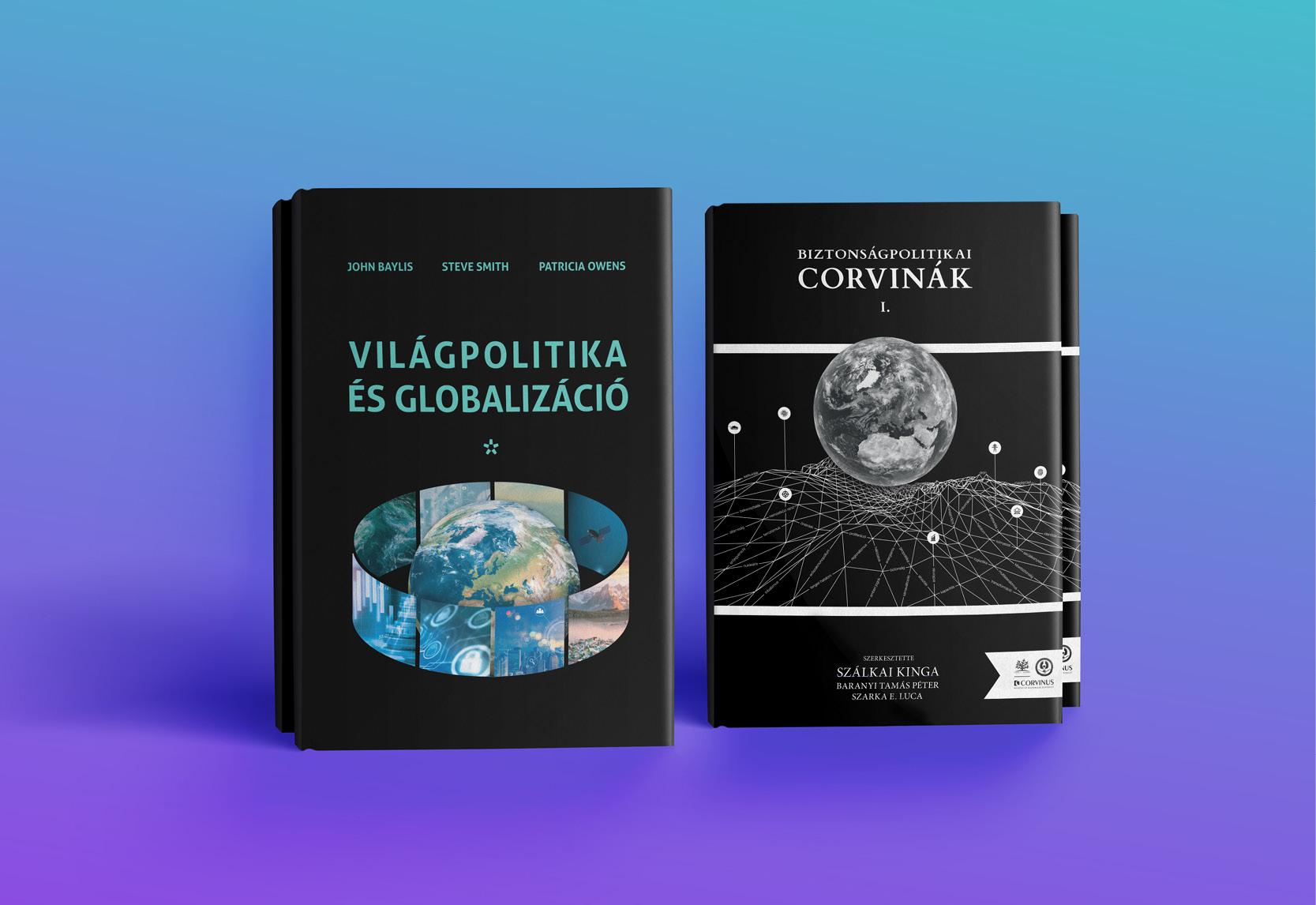 Egyetemi tankönyvcsomag